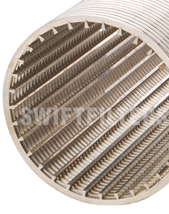 wedge wire filtration